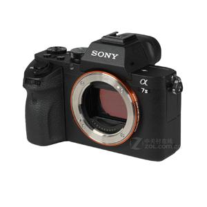 二手 摄影摄像 索尼A7 II 机身 回收