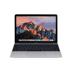 二手 笔记本 苹果 17年 12寸 MacBook 回收