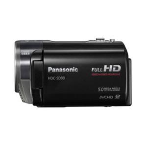 二手 摄像机 松下HDC-SD90GK 回收