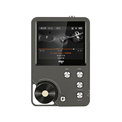 二手 智能数码 爱国者 MP3-105 回收