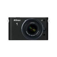 二手 微单相机 尼康J1套机(30-110mm) 回收