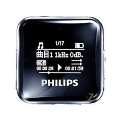 二手 MP3/MP4 飞利浦 SA2208 回收
