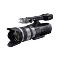 二手 摄像机 索尼NEX-VG20E套机(E 18-200mm) 回收