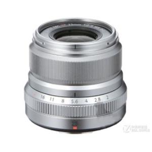 二手 镜头 富士XF 23mm f/2.0 R WR 回收