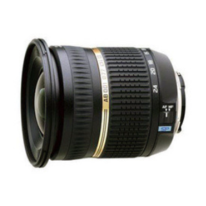 二手 镜头 腾龙SP AF 10-24mm f/3.5-4.5 Di II LD Aspherical [IF](B001) 尼康NII卡口 回收