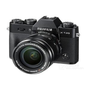 二手 摄影摄像 富士X-T20套机(XF 18-55mm) 回收