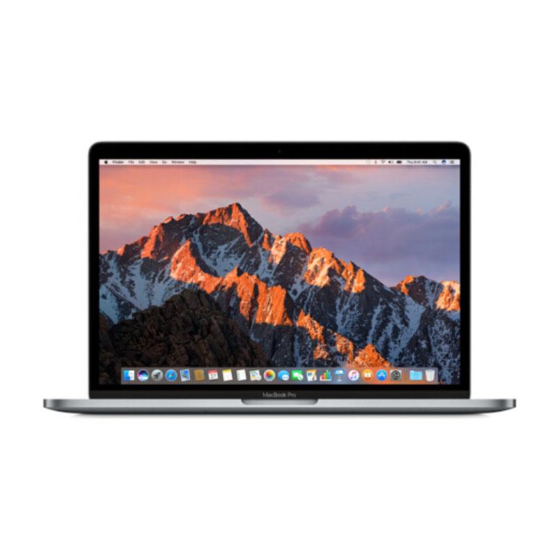 二手 笔记本 苹果 17年 13寸 MacBook Pro 回收