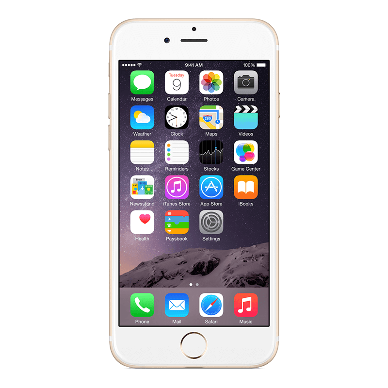 二手 手機 蘋果 iPhone 6 Plus 回收