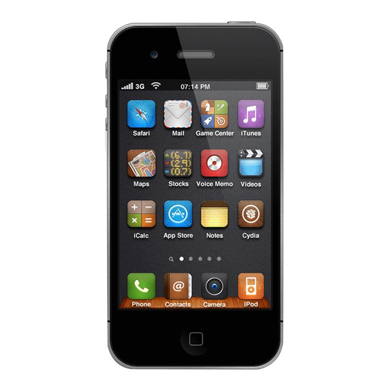 二手苹果 iPhone 4S手机回收