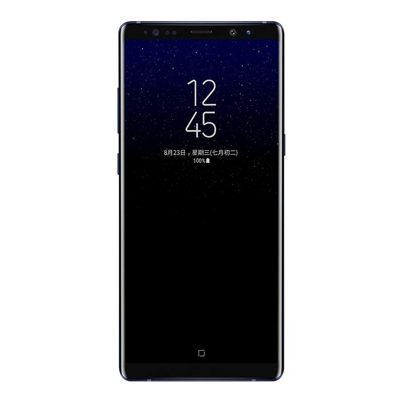 二手 手机 三星 Galaxy Note 8 回收