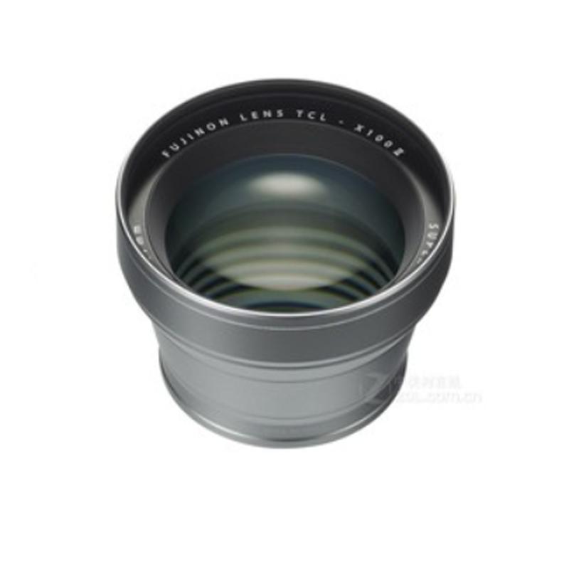 二手 镜头 富士望远转换镜头TCL-X100 II 回收