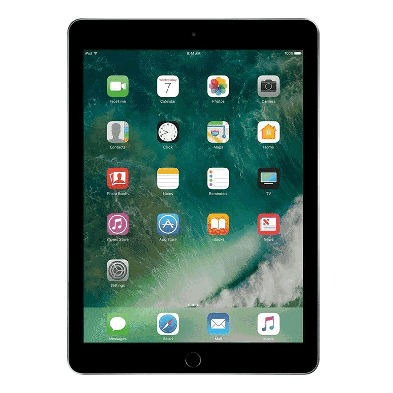 Apple iPad(iPad 5th gen)回收
