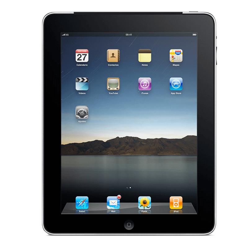 二手iPad 1代平板电脑回收