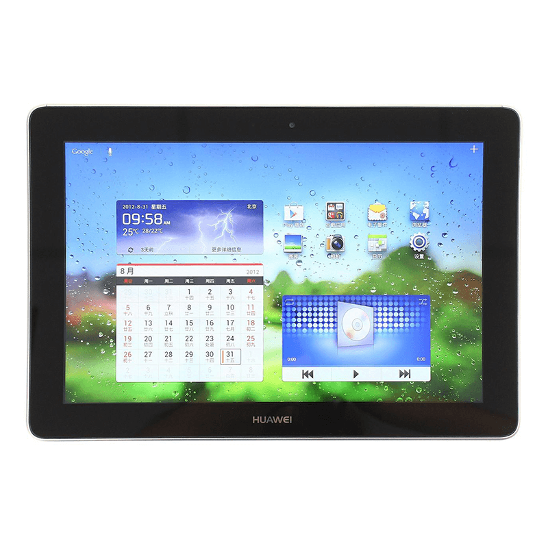 二手华为MediaPad 10 FHD平板电脑回收