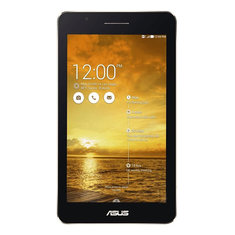 二手 平板电脑 华硕(ASUS)FonePad FE171MG 回收