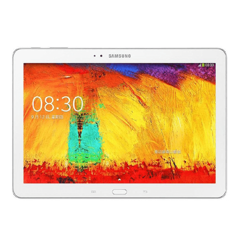二手三星 GALAXY Note 10.1 2014 Edition P601平板电脑回收