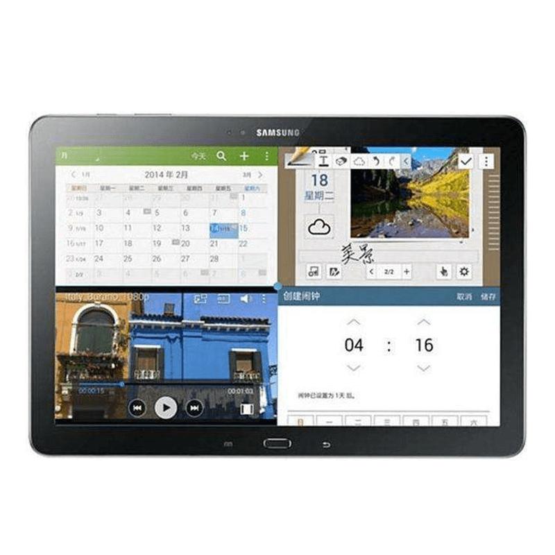 二手 平板电脑 三星 GALAXY Note 12.2 P900 回收