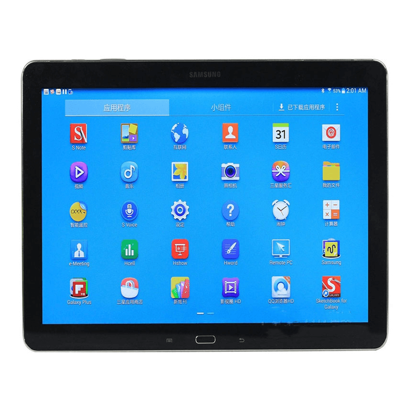 二手三星 GALAXY Note Pro P901(3G版)平板电脑回收