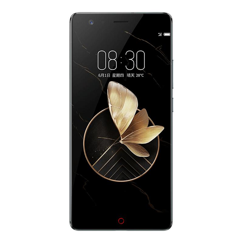 二手 手机 努比亚 Z17 旗舰版 回收