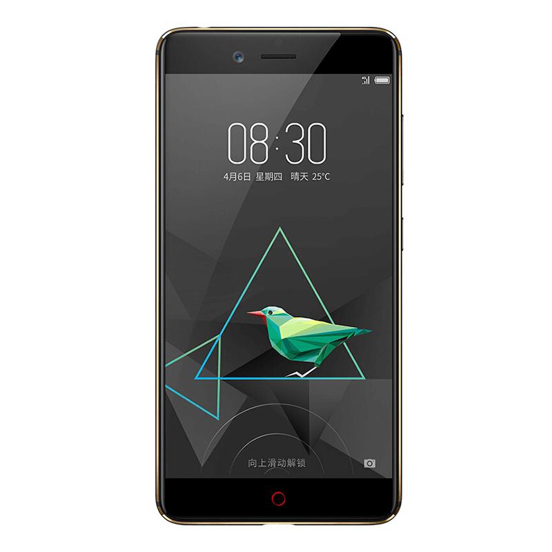 二手 手机 努比亚 Z17mini 回收