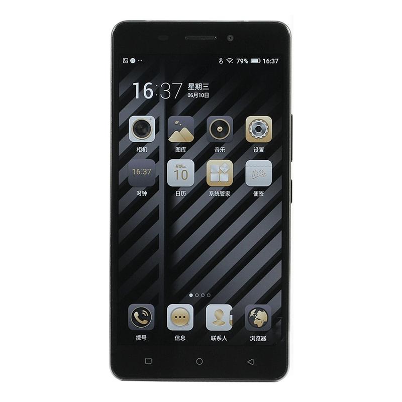 二手 手机 金立 M5 回收