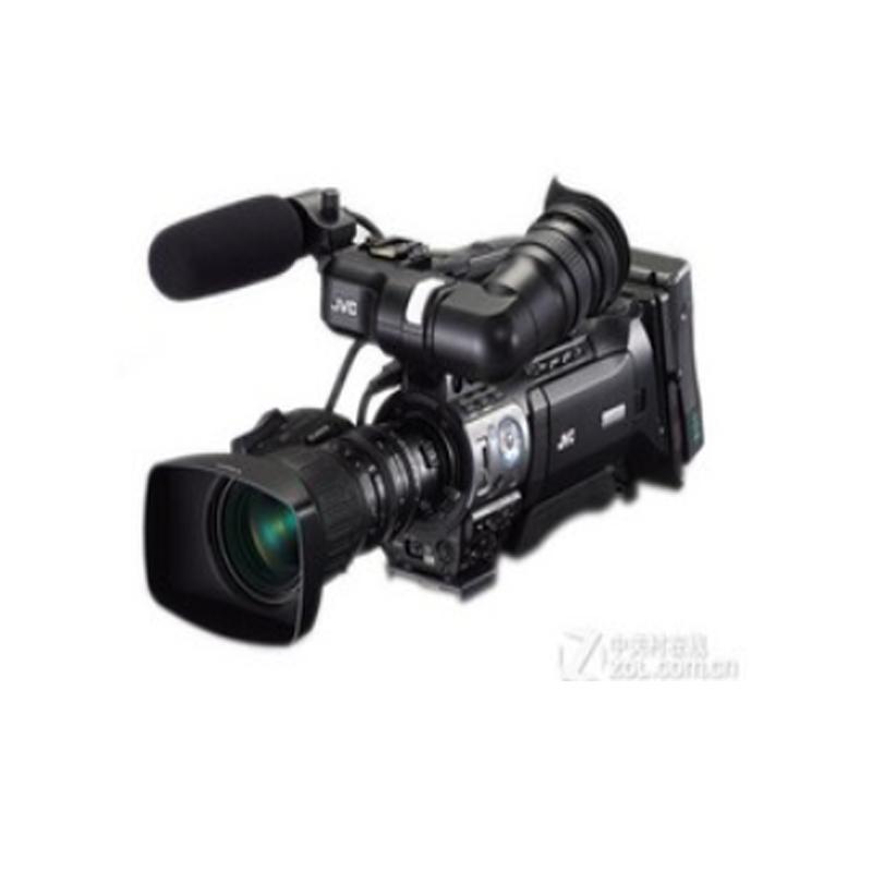 二手 摄像机 杰伟世 GY-HM750E 回收
