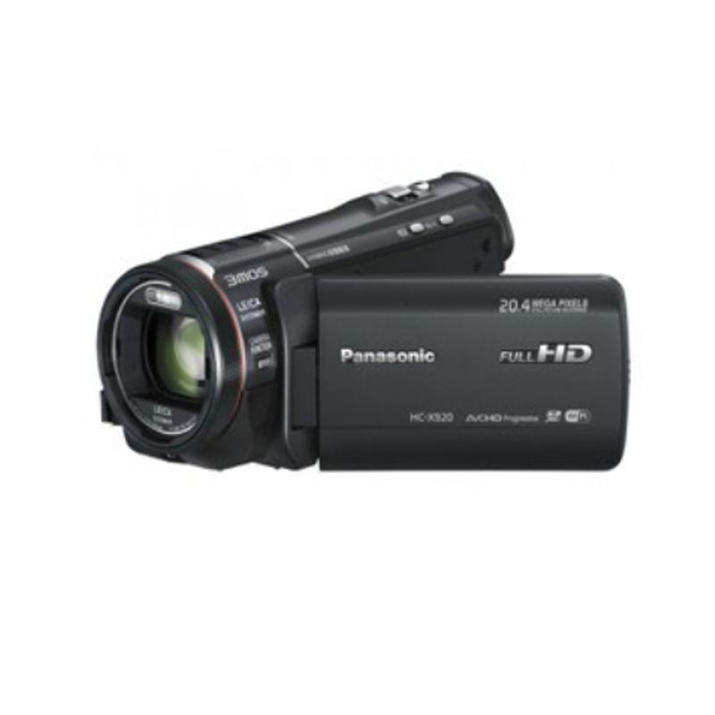 二手 摄像机 松下HC-X920M 回收