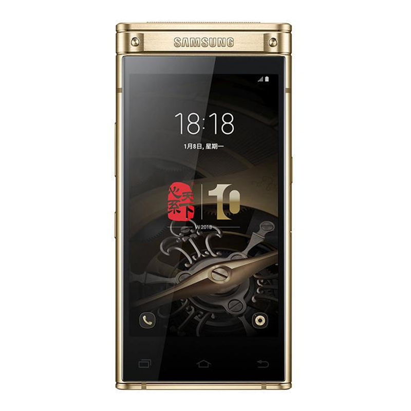 二手 手机 三星 W2018 回收