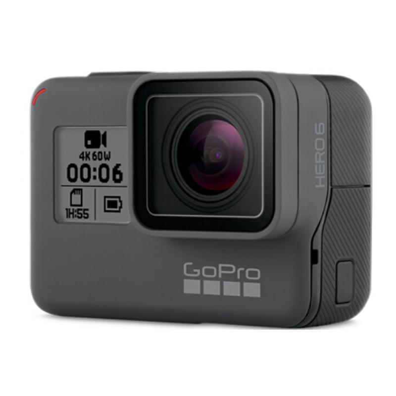 GoPro Hero 6 Black回收