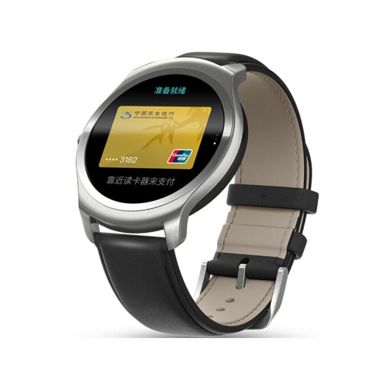 二手 智能数码 Ticwatch  2NFC版 回收