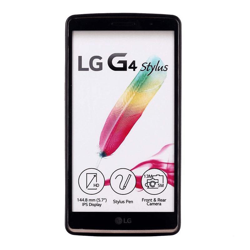 二手 手机 LG G4 Stylus 回收