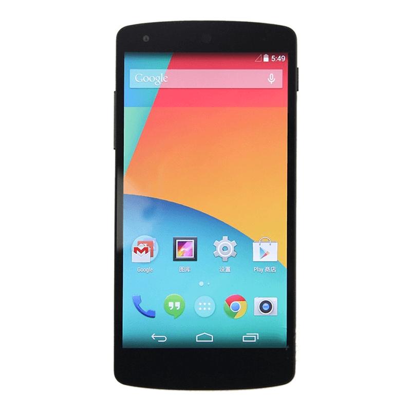 二手 手机 LG Nexus 5 回收