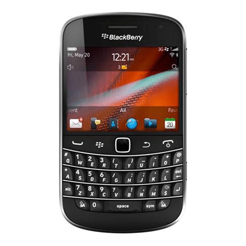 二手 手机 黑莓 9930 回收