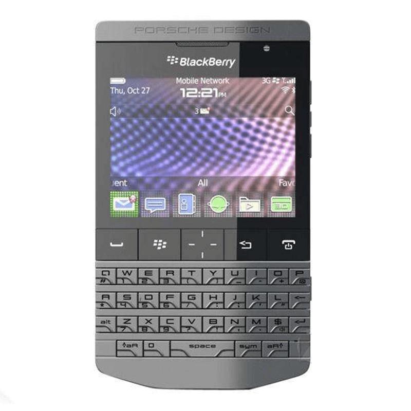 二手 手机 黑莓 p9981 回收