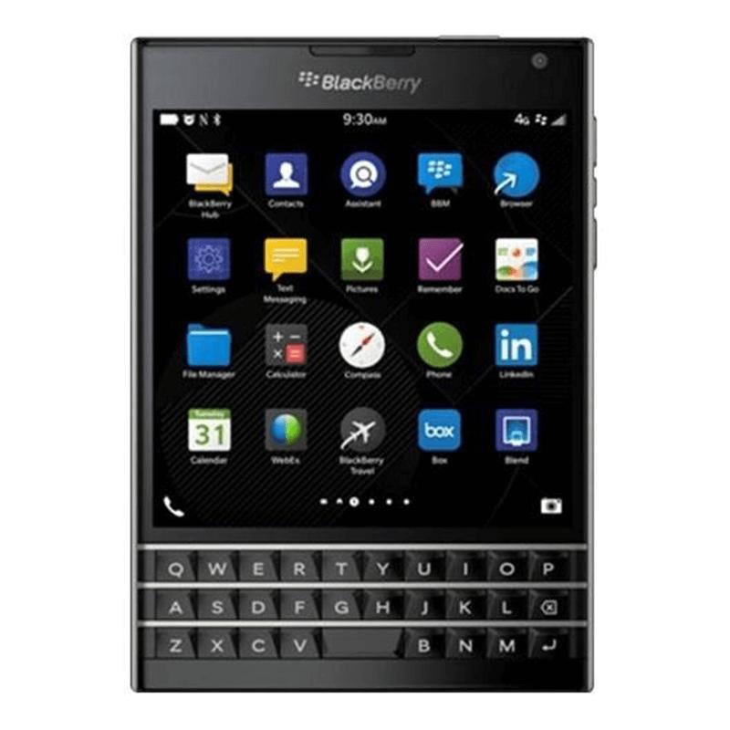 二手 手机 黑莓 Passport 回收