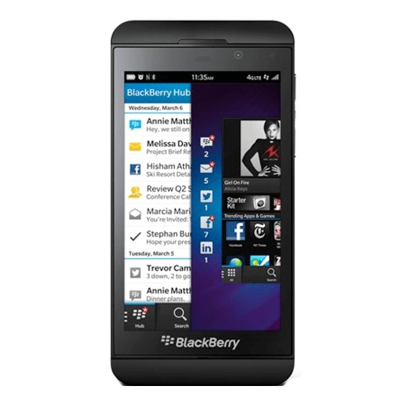 二手 手机 黑莓 Z10 回收