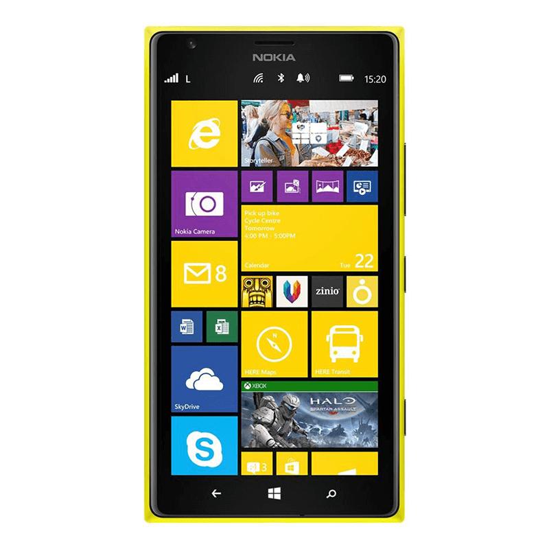 二手诺基亚Lumia 2520平板电脑回收