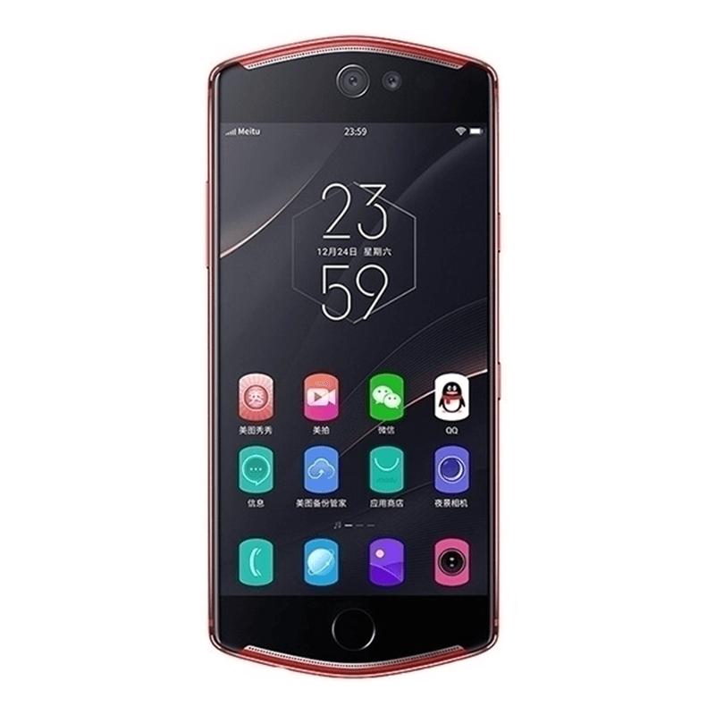 二手 手机 美图T8s 回收