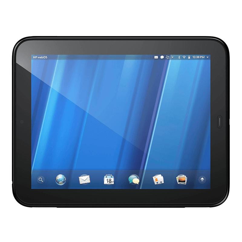 二手 平板电脑 惠普 Touchpad 回收
