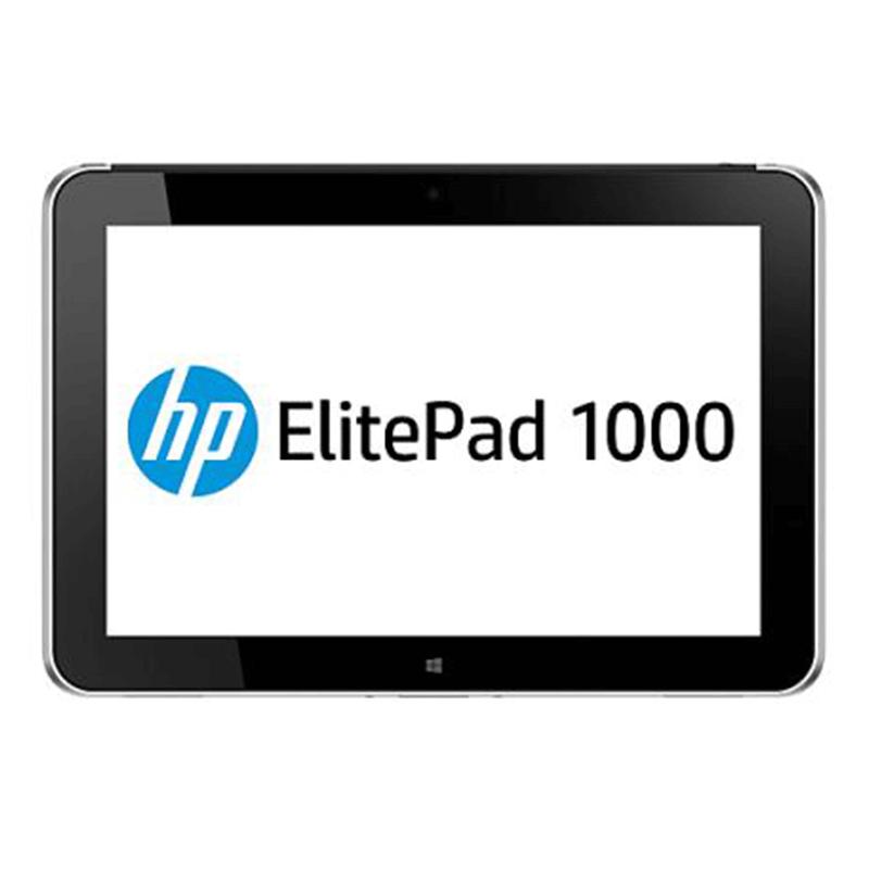 二手惠普ElitePad 1000 G2(J6T84AW)平板电脑回收