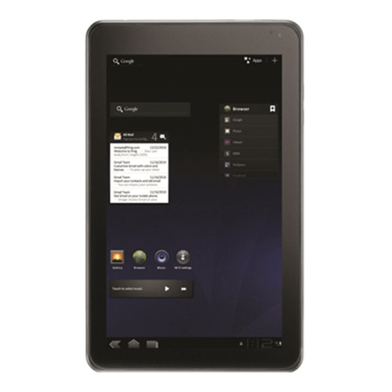二手 平板电脑 LG Optimus Pad 2 回收