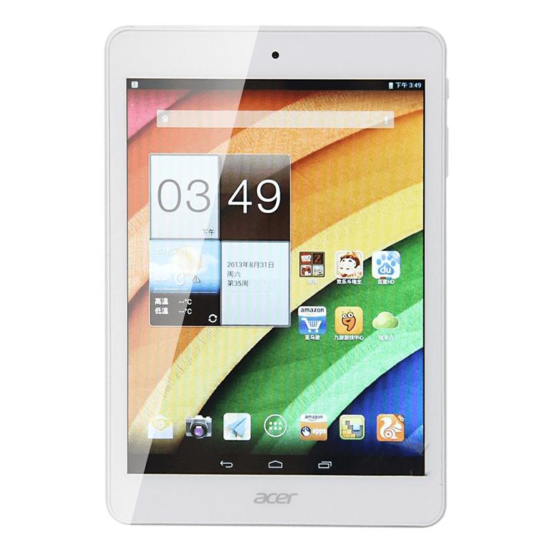 二手 平板电脑 Acer Iconia A1-830 回收