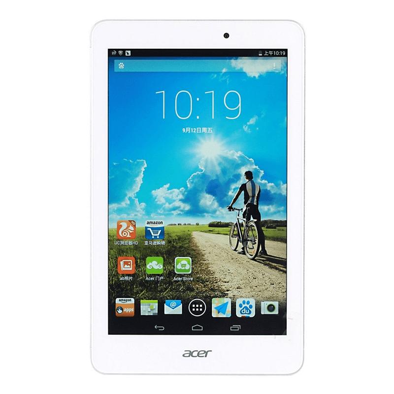 二手Acer Iconia Tab 8平板电脑回收