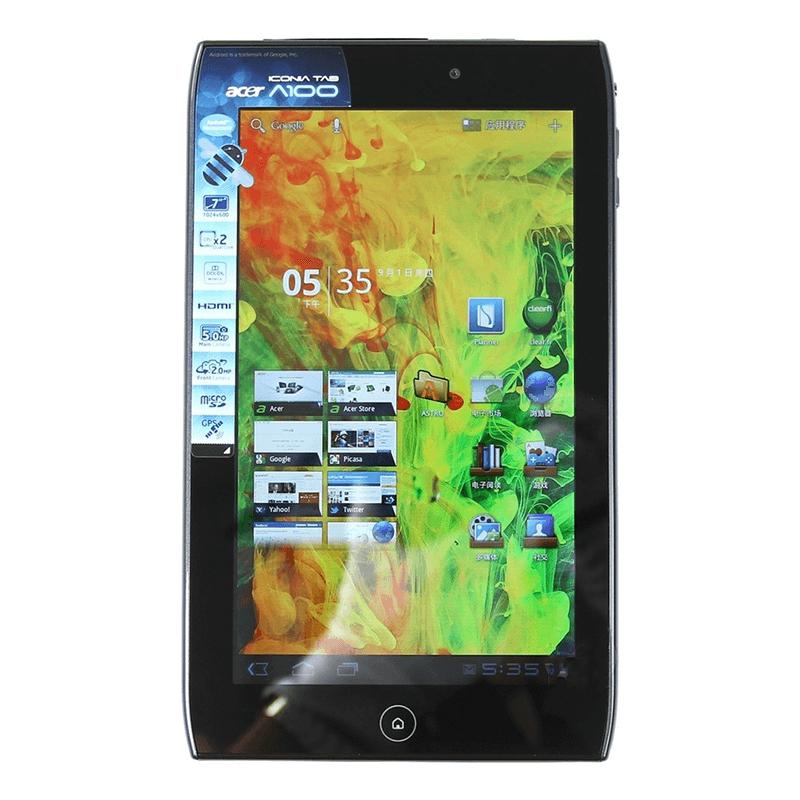 二手 平板电脑 Acer Iconia Tab A100 回收