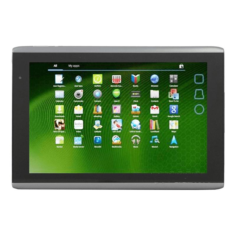 二手Acer Iconia Tab A500平板电脑回收