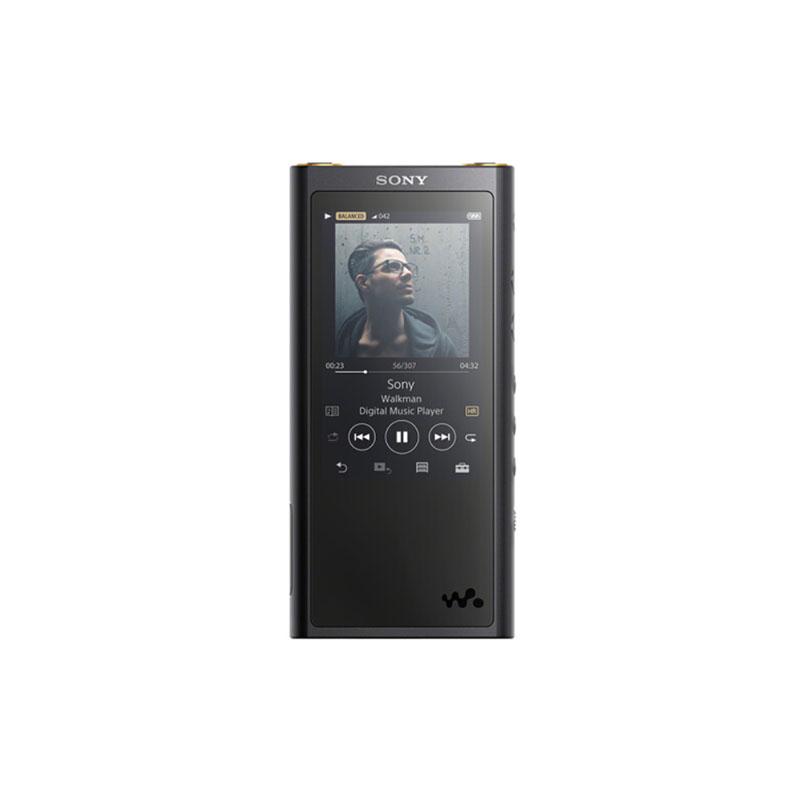 二手 MP3/MP4 索尼 NW-ZX300A 回收