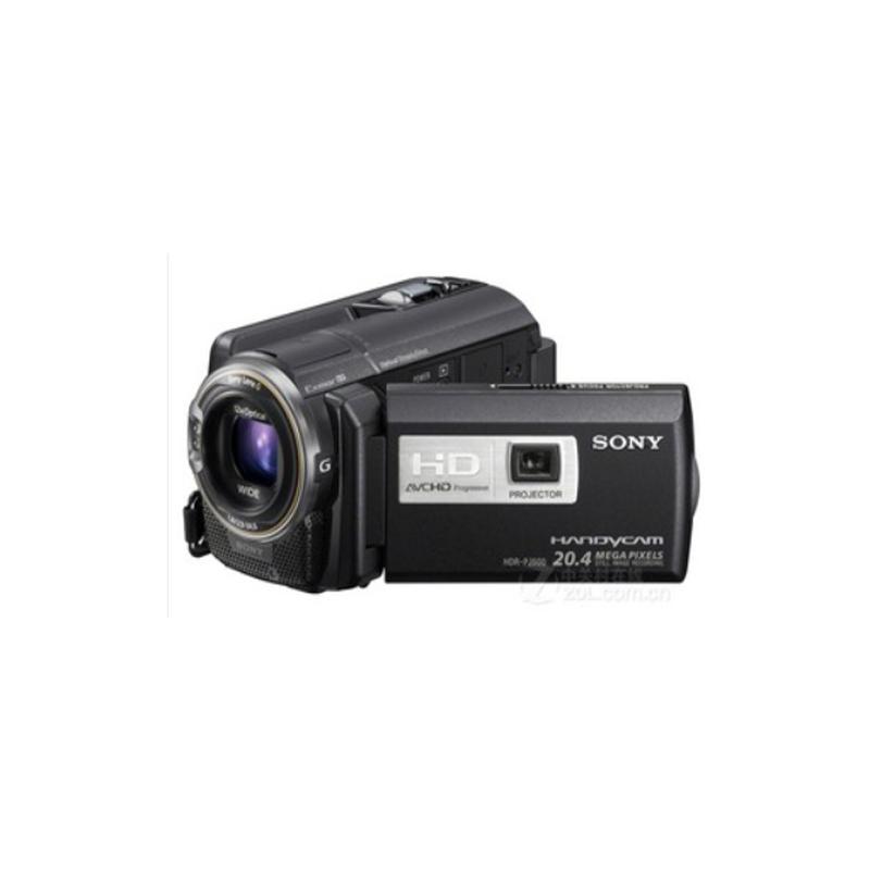 二手 摄像机 索尼 HDR-PJ600E 回收