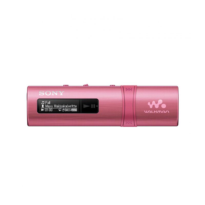 二手 MP3/MP4 索尼NWZ-B183F/PC 回收