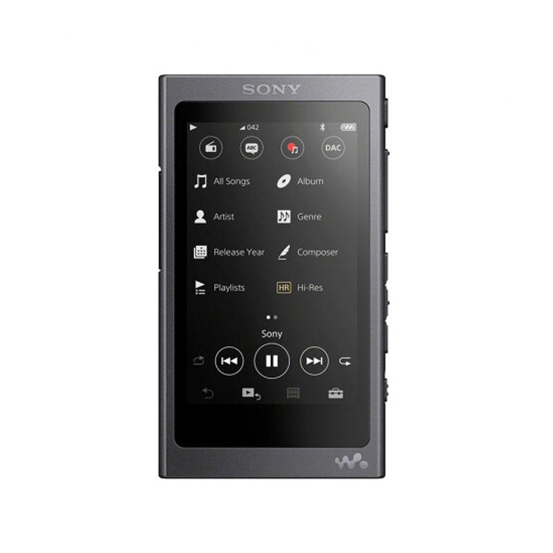 二手 MP3/MP4 索尼 NW-A45 回收
