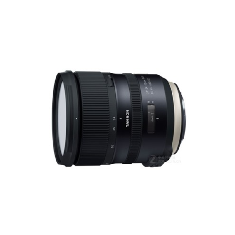 二手 镜头 腾龙SP 24-70mm f/2.8 Di VC USD G2(A032) 回收